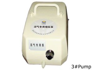 Biogas Fittings (3# Pump)