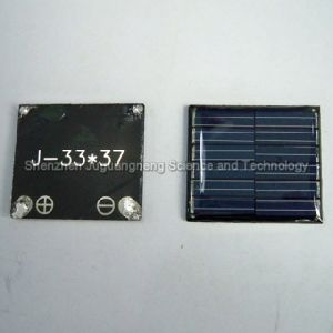 Solar Panel/Poly-Crystalline Solar Panel pictures & photos