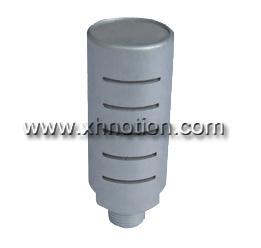 20 Bar Pneumatic Aluminum Muffler pictures & photos