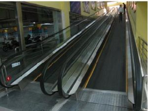 Heavy Duty Escalator for Public Transportation Center pictures & photos