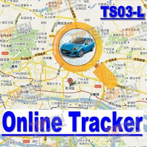 GPS GPRS Fleet Management System Car Tracker (TS03-WL047) pictures & photos