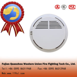 Ce Independent Smoke Detector, Smoke Detector pictures & photos