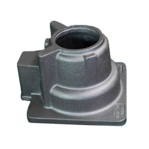 High Quality Steel Casting Railway Parts pictures & photos