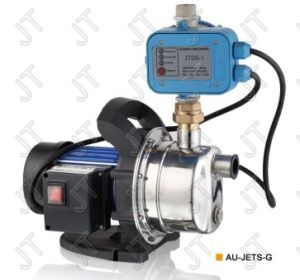 Garden Pump (AU-JETS-G) with CE Approved pictures & photos