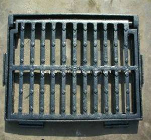 En124 C250 Ductile Iron Gully Grating with SGS Certificate pictures & photos