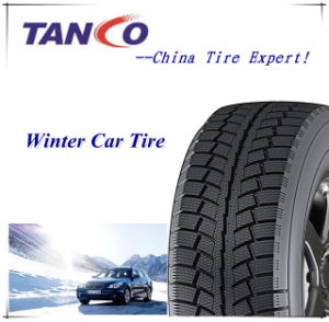 Durun/Goldway Winter Tyre, Snow Car Tire pictures & photos