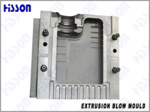 5000ml PE Engine Oil Bottle Extrusion Blow Mould pictures & photos