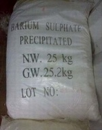 Barium Sulphate 98% (Industrial/ Food/ Medical Grade) pictures & photos