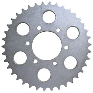 Motorcycle Sprocket/Rear Sprocket/428-42t pictures & photos