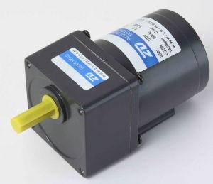 China Zd 110v 220v 6w 10w Electric Induction Ac Gear Motor