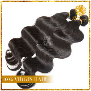 Popular Style Body Wave Factory Price Body Wave Hair Weave 7A Grade 100% Virgin India Hair Body Wave pictures & photos