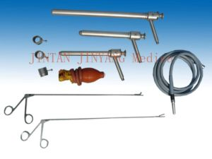 Proctoscope Sigmoidoscope Anoscope Surgical Appliances pictures & photos