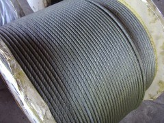 Steel Wire Ropes (19x7) pictures & photos