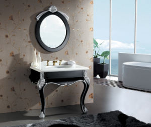 Bathroom Cabinet (AY-F030)