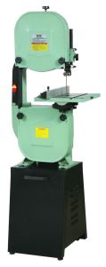 Variable Speed Band Saw W/Digital Speed Readout (MJW14)