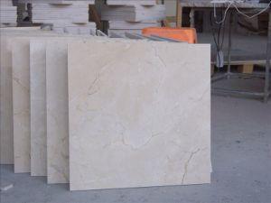 Crema Marfil (Marble Tile)