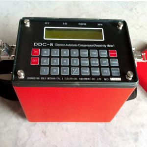 Electrical Geophysical Resistivity Meter and Geophysical Instruments Earth Resistivity Prospecting pictures & photos