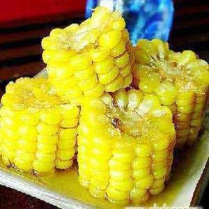 100% Pure Natural Good Character Individual Quick Frozen Sweet Corn