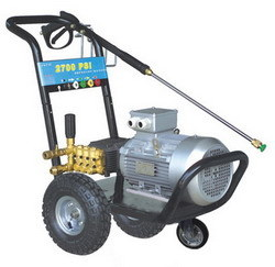 High Pressure Cleaner For Industrial And Commercial Use (NY2700)