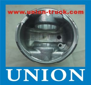 Engine Parts 5L Piston for Toyota Hiace