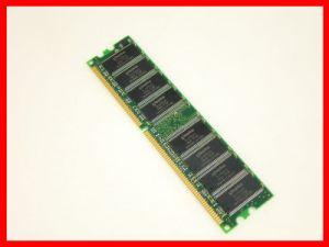DDR 1g 400 RAM Memory