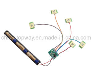 5 X LED 5mm Flash Module (TW-B40FM)