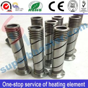 Heating Pipe Body Inlaid Electric Heating Bar pictures & photos