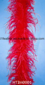 Party Christmas Turkey/Goose/Duck Feather Boa pictures & photos