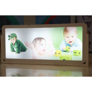 High Quality Light Box Image (tx007) pictures & photos
