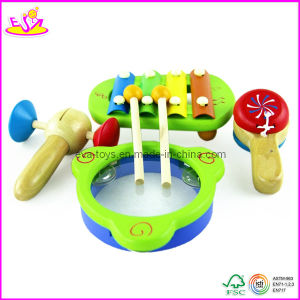 Wooden Musical Toy (W07A017) pictures & photos
