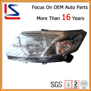 Custom Auto Car Headlight for Chevrolet Sail 2010 (LS-GL-020) pictures & photos