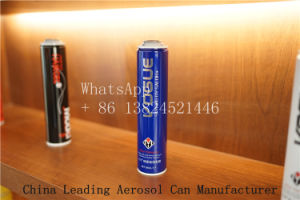 OEM Aerosol Can-China Leading Manufacturer pictures & photos