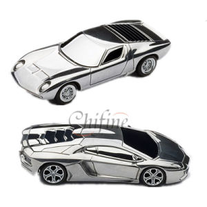 Customized High Quality Die Cast Car pictures & photos