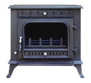 Customed Solid Fuel Cast Iron Stoves (FIPA031) / Heater / Burner pictures & photos