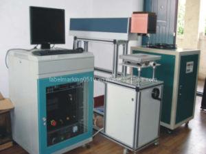 Lamp-Pumped Laser Marking Machine LB-YAG