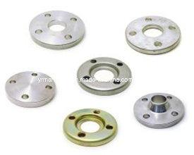 AISI 304, 304L, 316, 316L, Carbon Steel Flange pictures & photos