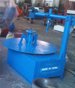 Crumb Rubber Machinery / Xkp-450 Rubber Powder Machine / Tyre Recycling Machine for Making Rubber Powder pictures & photos