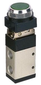 STC Push Button Momentary Air Valve (MSV98322PP)