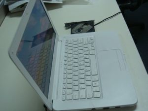"13.3""Laptop (CL-G133B)"