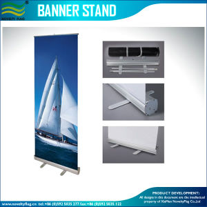 Customized Roll up Banner Stand Aluminum Banner Roll up (M-NF22M01105) pictures & photos
