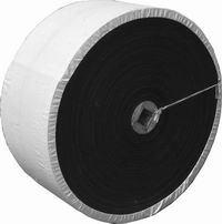 conveyor belt of rubber pictures & photos