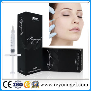 Sodium Hyaluronic Acid Facial Ha Dermal Filler 2.0ml pictures & photos