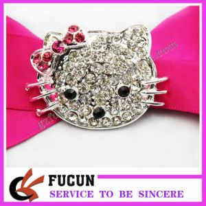 Hello Kitty Buckle (FRB-V05)