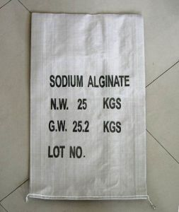Dental Grade Sodium Alginate