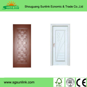 Acrylic MDF Kitchen Cabinet Door with Different Edge pictures & photos