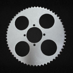 Sprocket Rear Gear -RX 60T(Southeast Asia market) pictures & photos