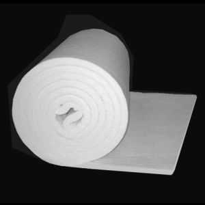 Ceramic Fiber Blanket (1260STD-1260HP-1350 HA-1400DZ-1430Hz)