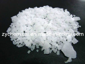 Magnesium Chloride Hexahydrate, 98%Min, Mgcl2: 45%-47%, Enviromental Snow Melting Agent. pictures & photos