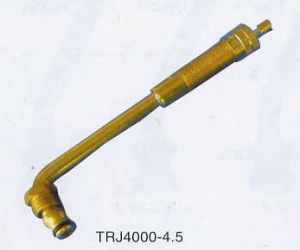 Truck Tire Valves Large Bore Tube Valves (TRJ4000-4.5)