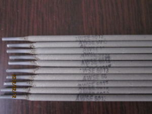 Permanent Quality Welding Electrodes pictures & photos